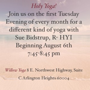 HY Willow Yoga 3