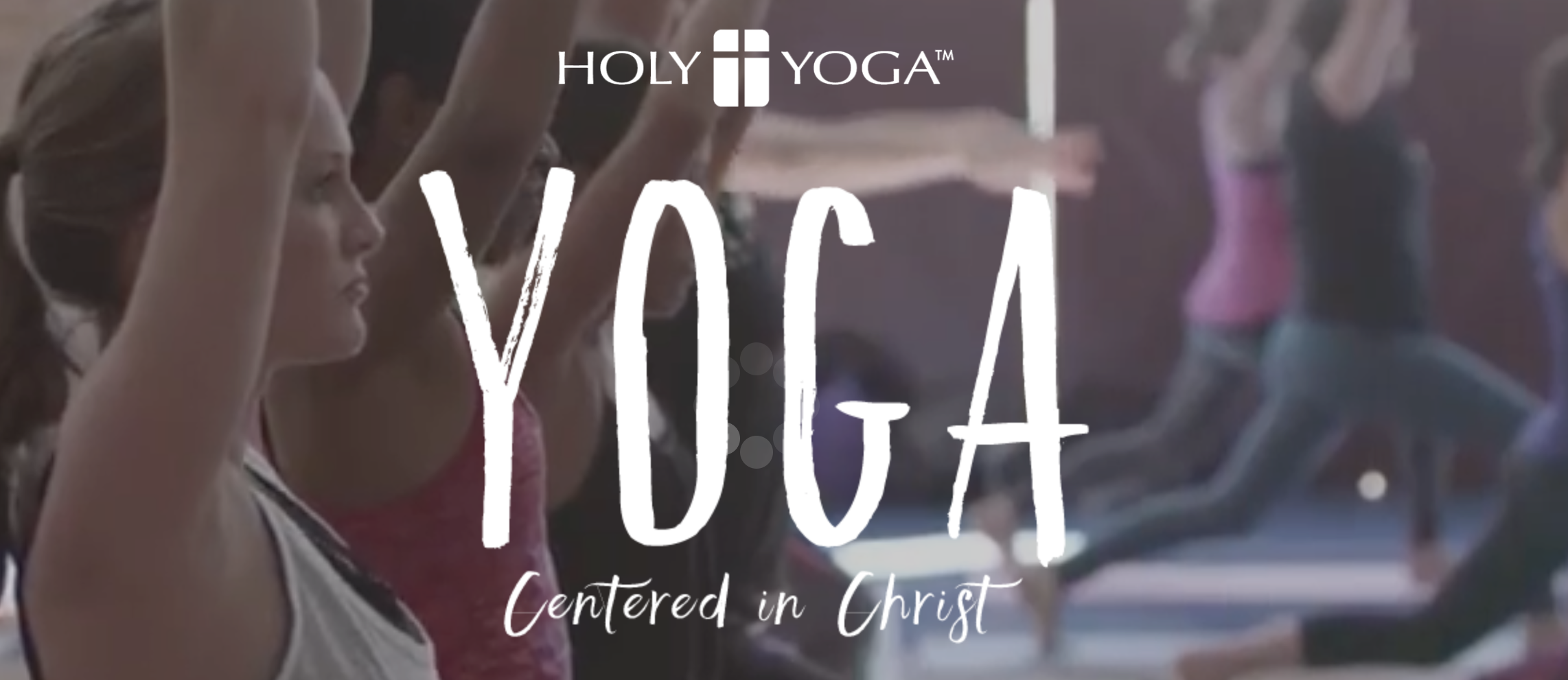 Holy Yoga with Sue in Austin